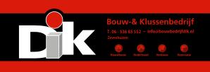 Bouw & Klussenbedrijf Dik